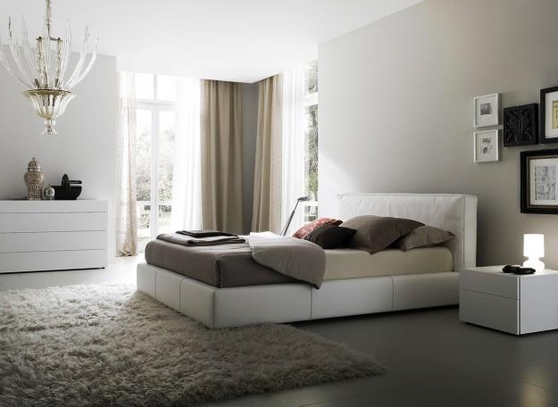 camera da letto come arredarla
