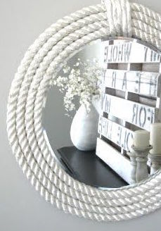 corda bianca