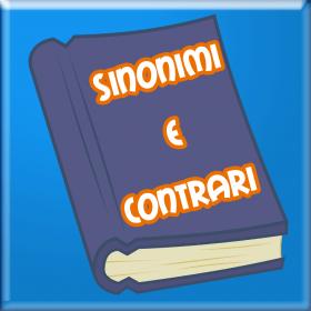 dizionario dei sinonimi e dei contrari 10 l 280x280