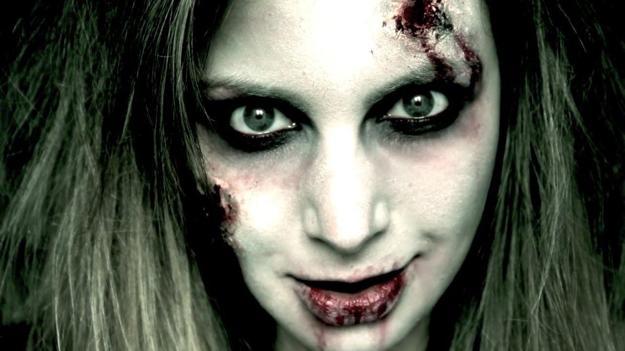 ferita per halloween