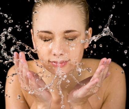 i detergenti per la pelle grassa