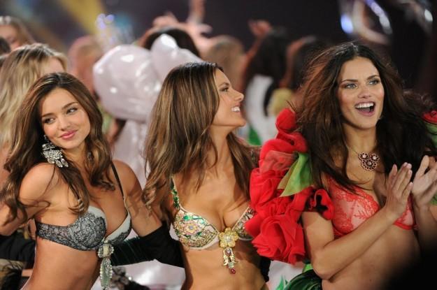 la dieta assurda di Victoria's Secret