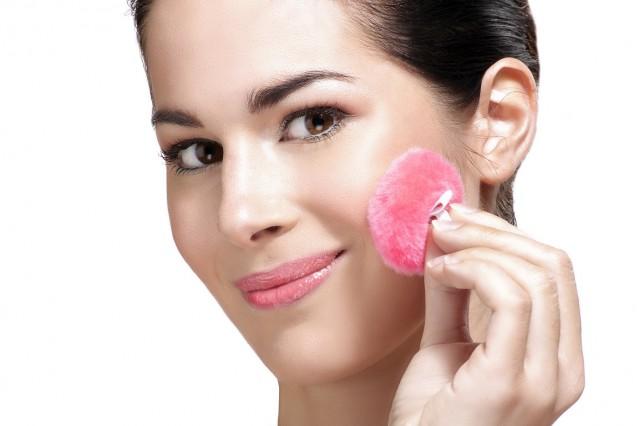 make up corretto