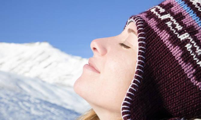 protezione solare inverno