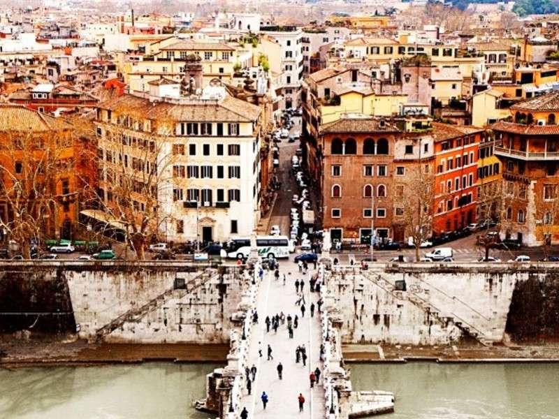 I luoghi da non perdere in autunno in Italia [FOTO]