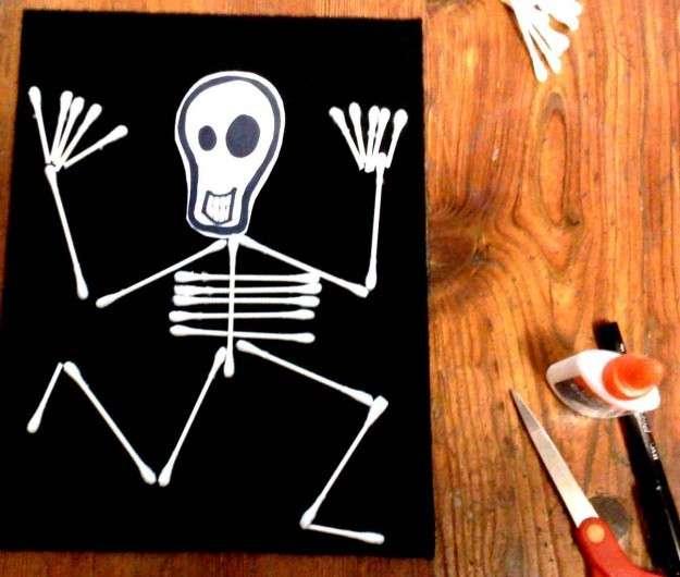 Lavoretti di Halloween scuola dell'infanzia: tante idee fai da te [FOTO]