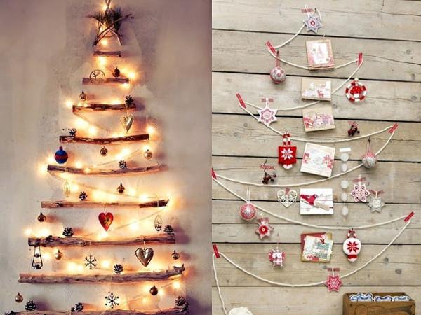 Decorazioni In Legno Per Albero Di Natale : Decorazioni natalizie in legno: le idee più belle [foto] pourfemme