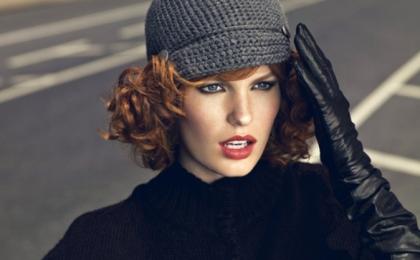 Quale acconciatura da portare con il cappello preferisci?
