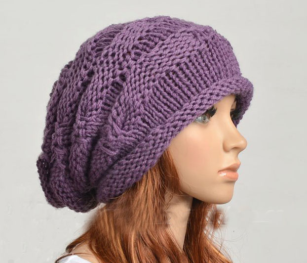 Cappelli lana natale