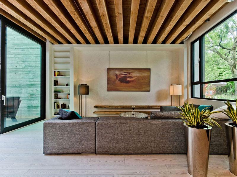 5 consigli per far sembrare la casa pi grande pourfemme for Consigli per la casa