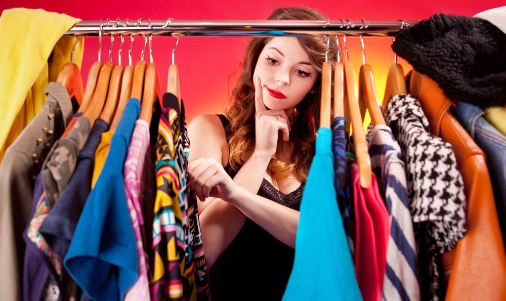 Come abbinare i vestiti
