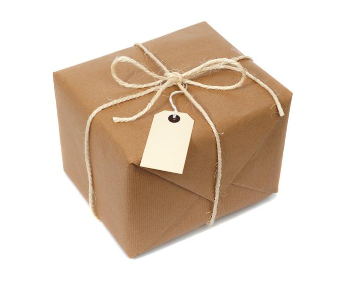 Come spedire pacco