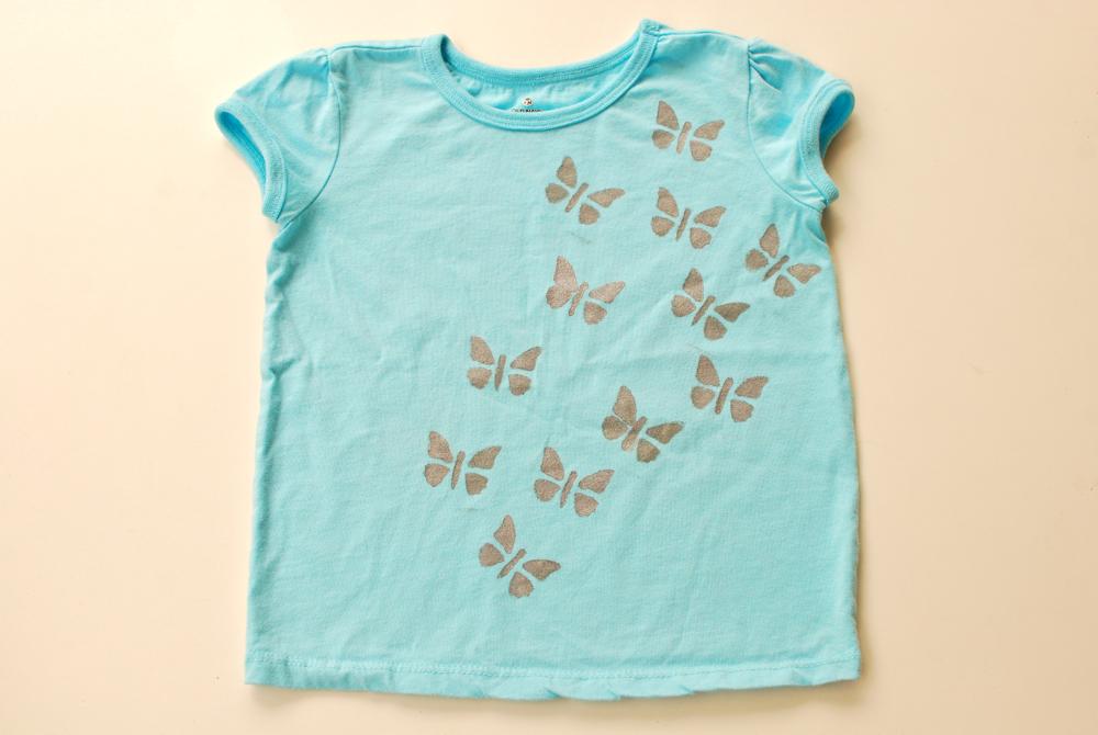 100% di alta qualità bellissimo aspetto più vicino a Come personalizzare una maglietta in 5 mosse | Pourfemme