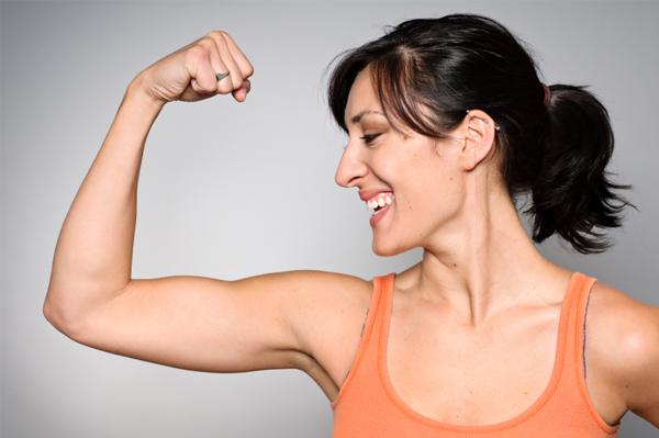 dieta per aumentare la massa corporea femminile