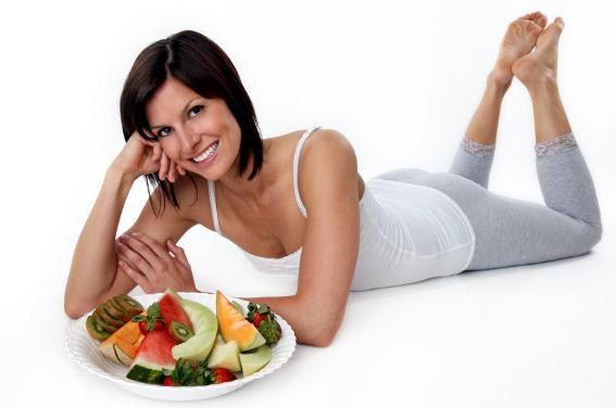 Dieta per non invecchiare k