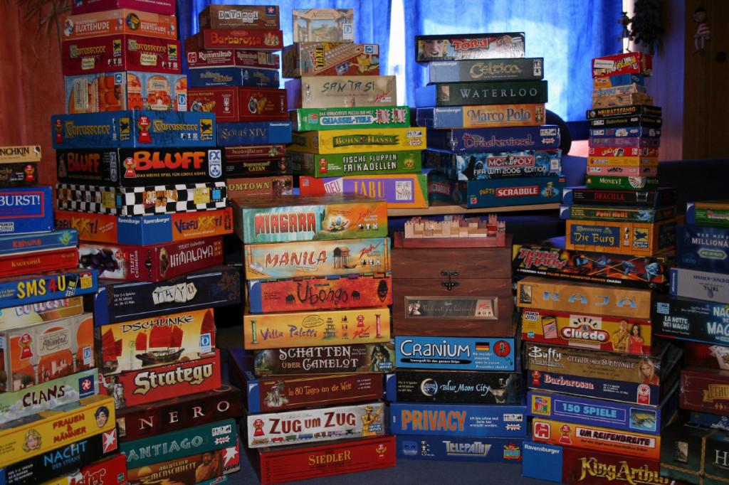 Quale gioco da tavolo fa per te? [TEST]