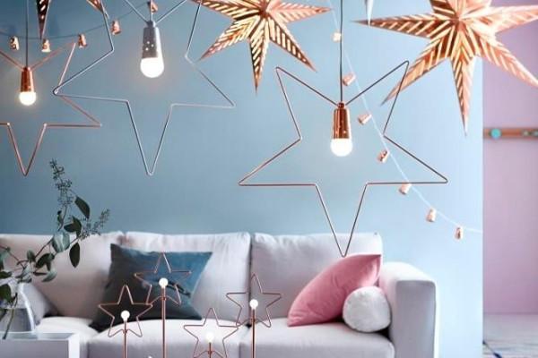 Segnaposto Natalizi Ikea.Catalogo Ikea Natale 2015 Decorazioni E Idee Per La Casa Foto