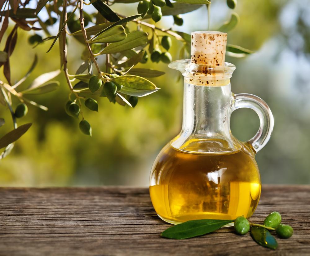 Olio d'oliva, usi cosmetici