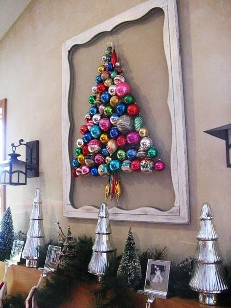 christmas decorating ideas handmade holiday decorations 1