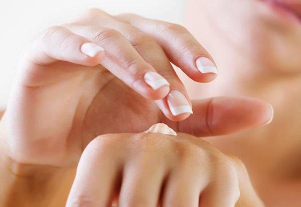 crema mani unghie