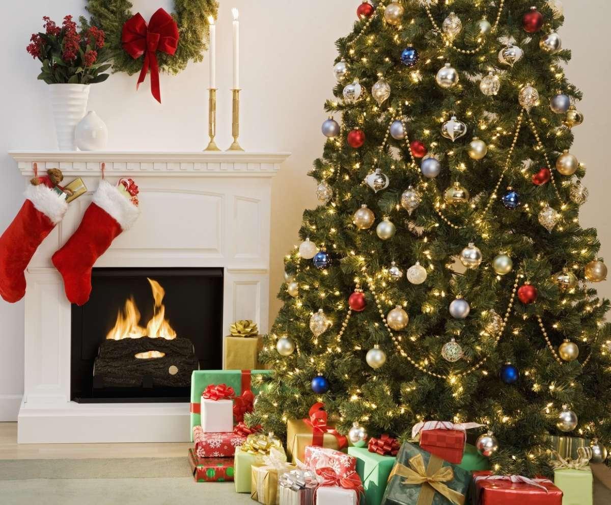 Regali Di Natale Per Casa.Regali Di Natale Per La Casa Arredi E Complementi Per Gli Amanti
