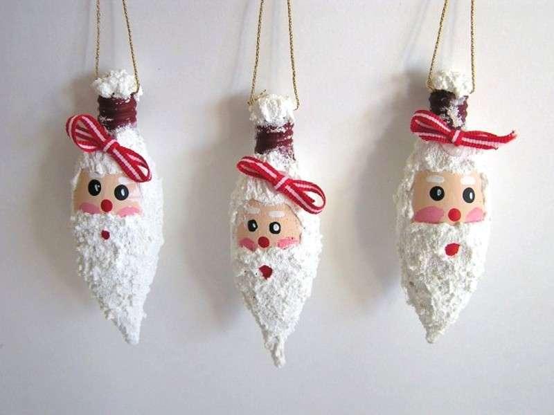 Decorazioni natalizie con il riciclo creativo: tante idee originali [FOTO]