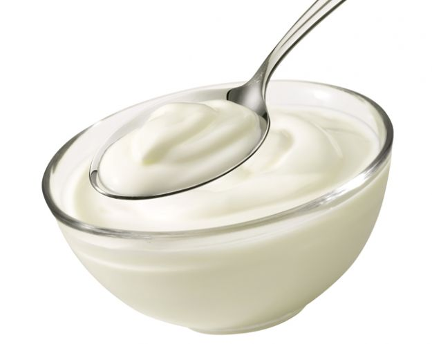 scrub corpo yogurt