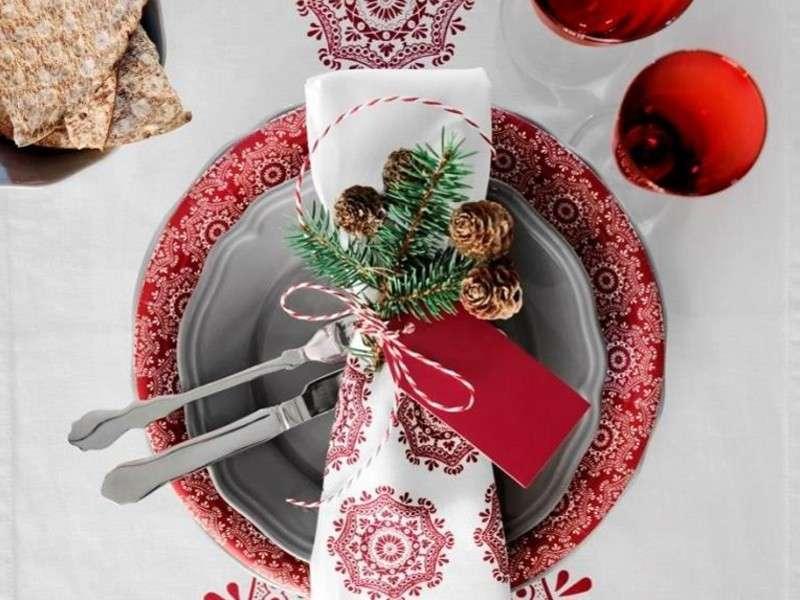 Catalogo IKEA Natale 2015: decorazioni e idee per la casa [FOTO]