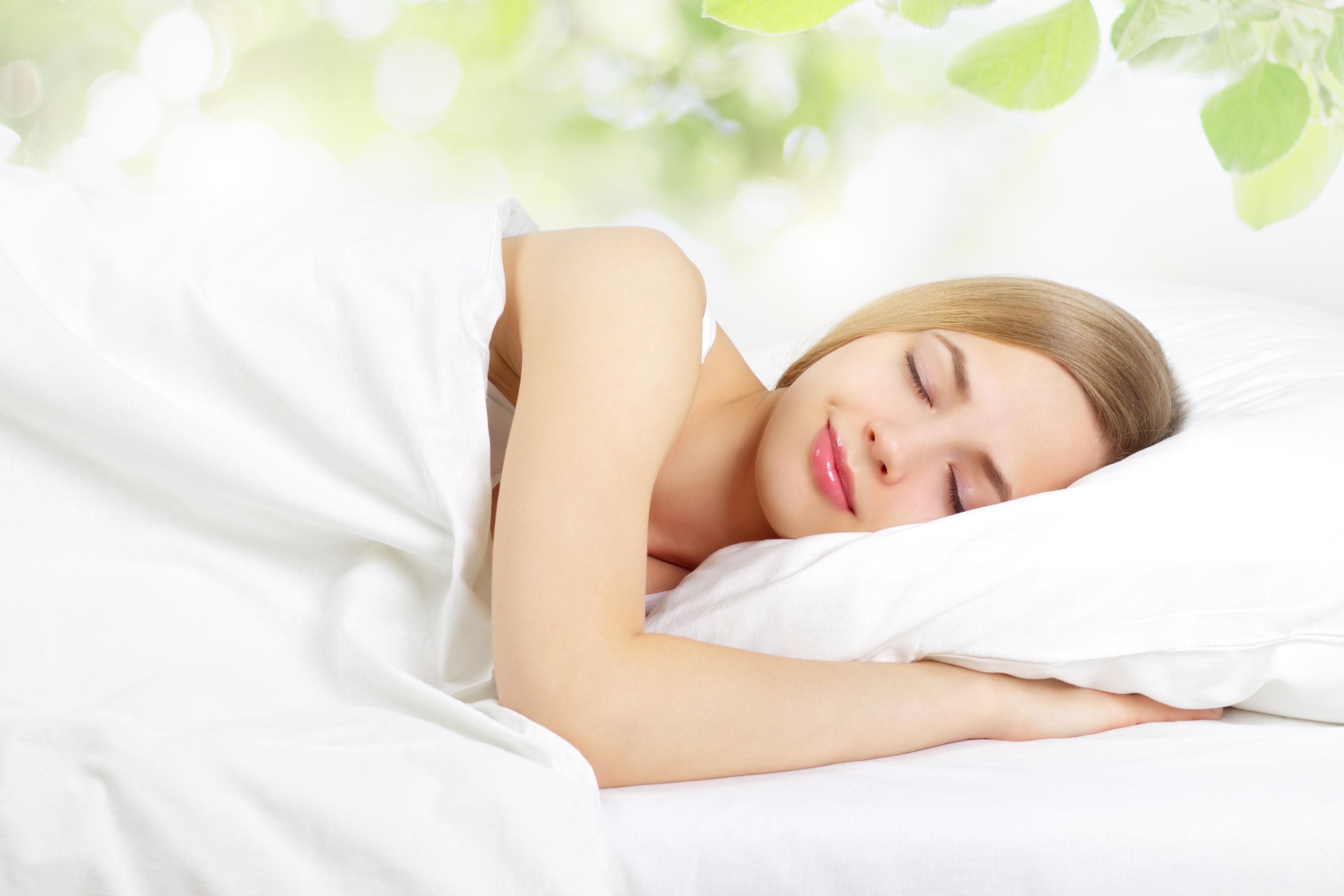 Erbe per dormire meglio