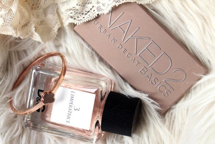 Quale palette nude preferisci?