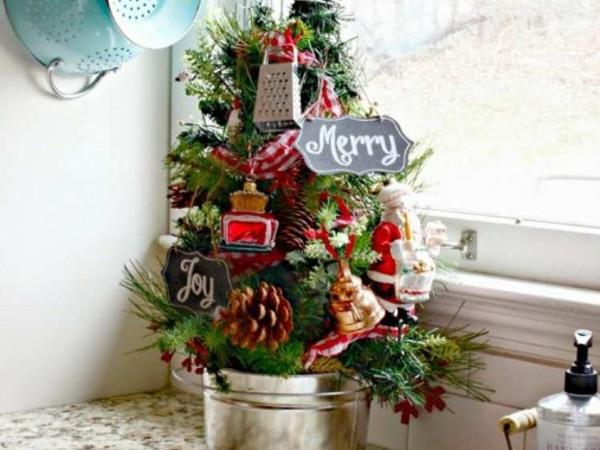 Decorazioni natalizie per la cucina: tante idee originali [FOTO ...