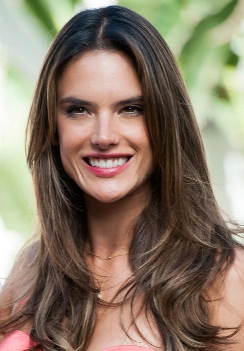 Alessandra ambrosio skin care