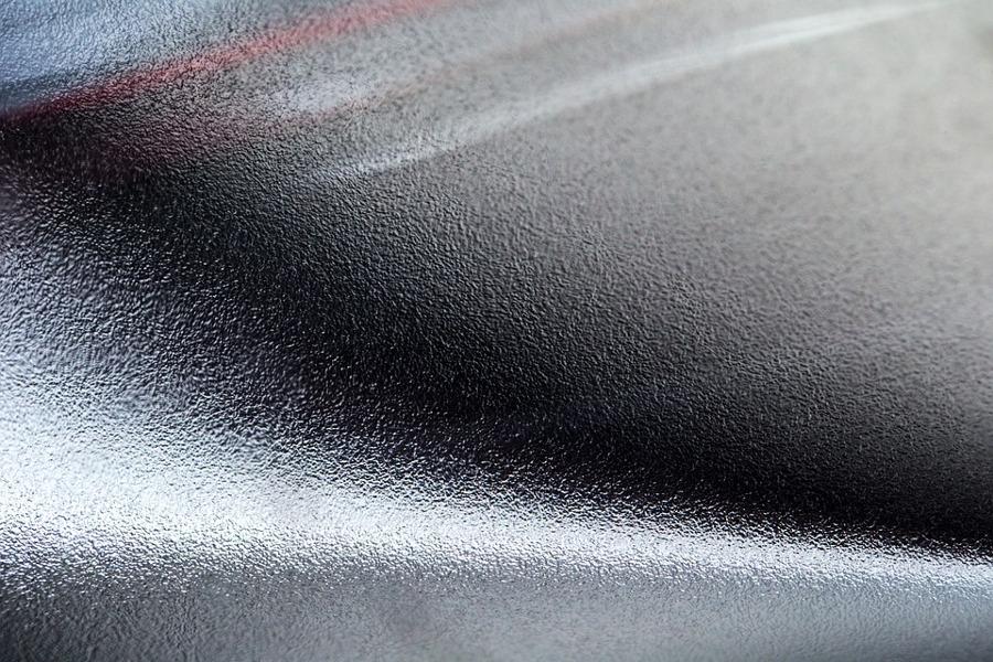 Alluminio da pulire