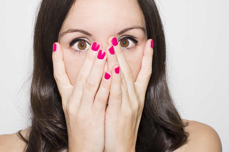 Conosci le fobie più bizzarre di cui si potrebbe soffrire