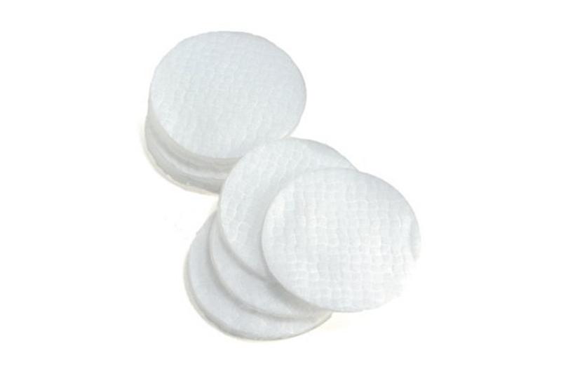 Dischi di cotone