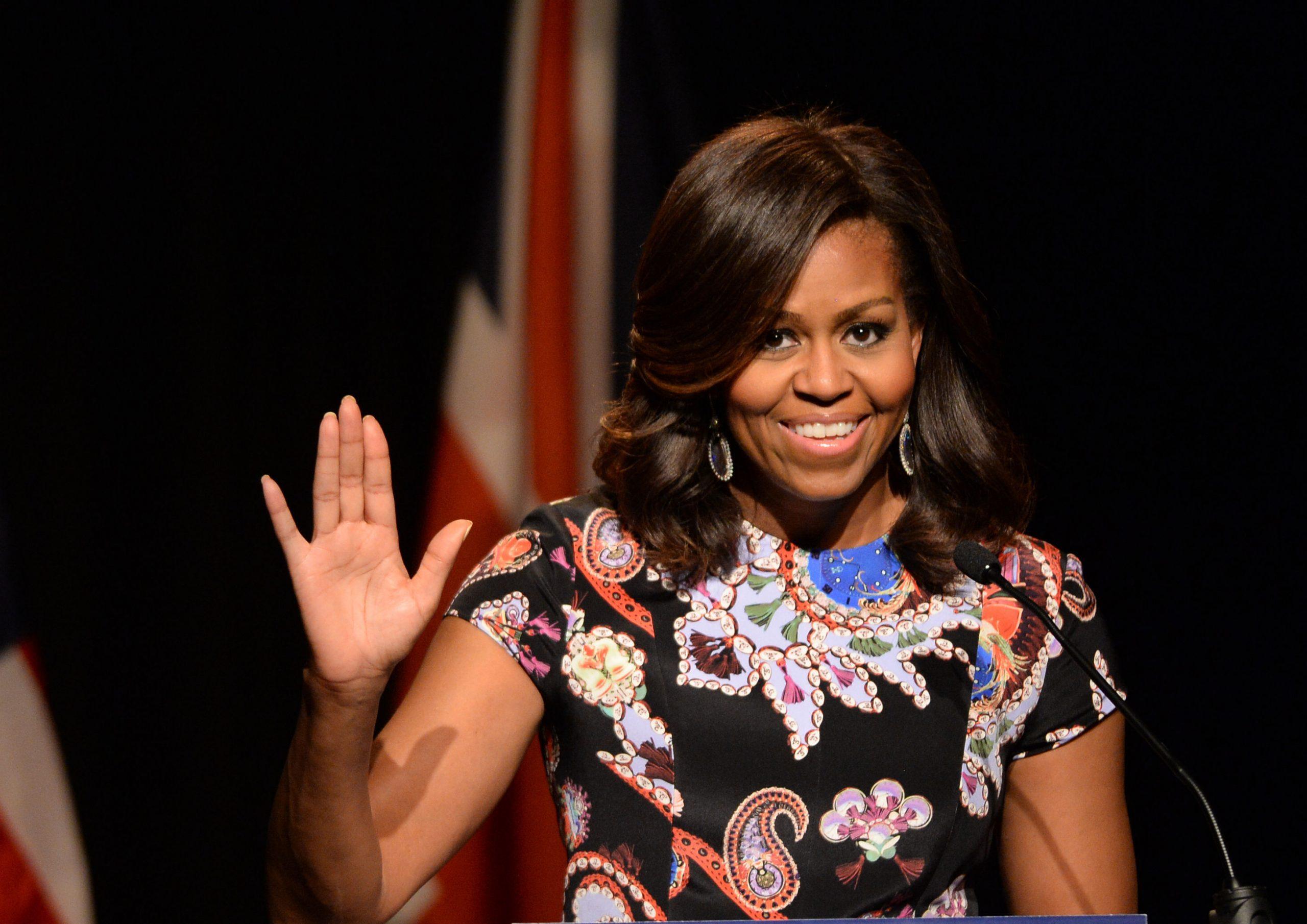 Le 10 donne più influenti del mondo nel 2015