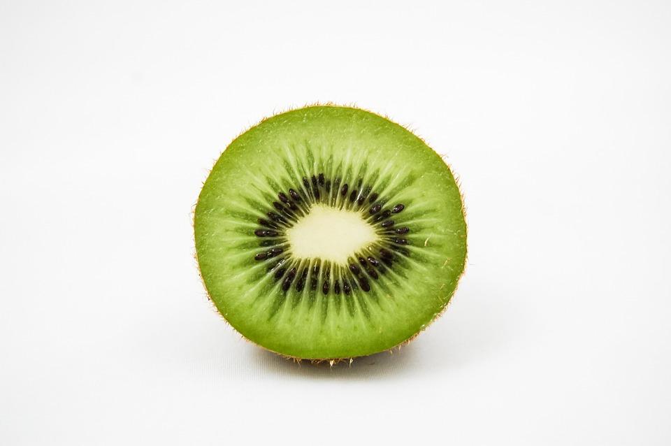 Kiwi da mangiare