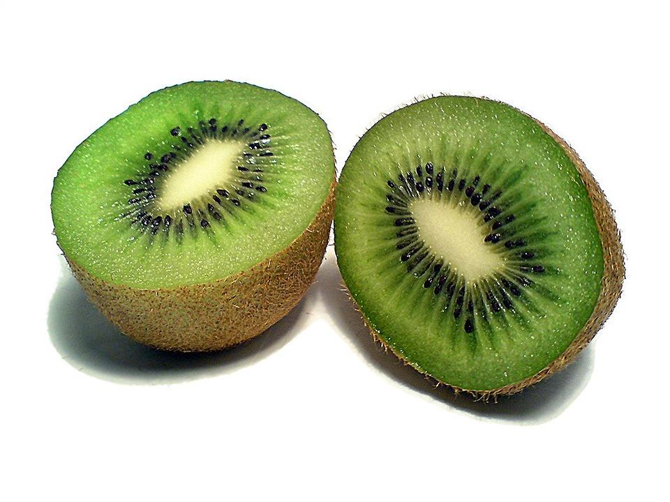 Kiwi per depurare