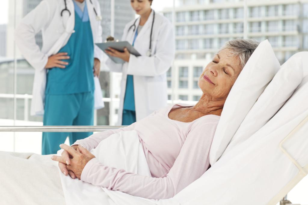 Piaghe da decubito: prevenzione e rimedi