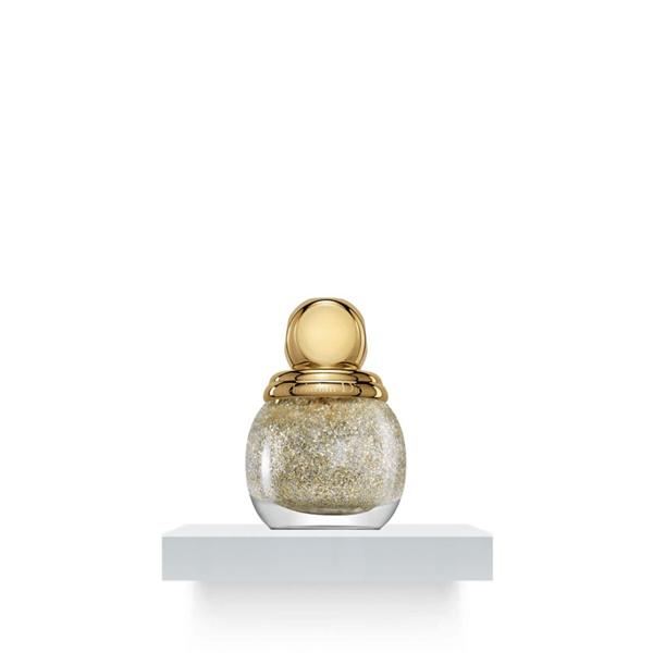 Smalto glitterato oro Diorific Vernis Dior State of Gold
