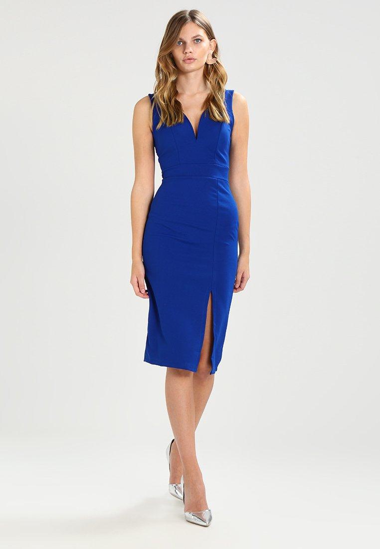 buy popular 60600 872e4 Abiti da cerimonia a tubino: le proposte più fashion | Pourfemme