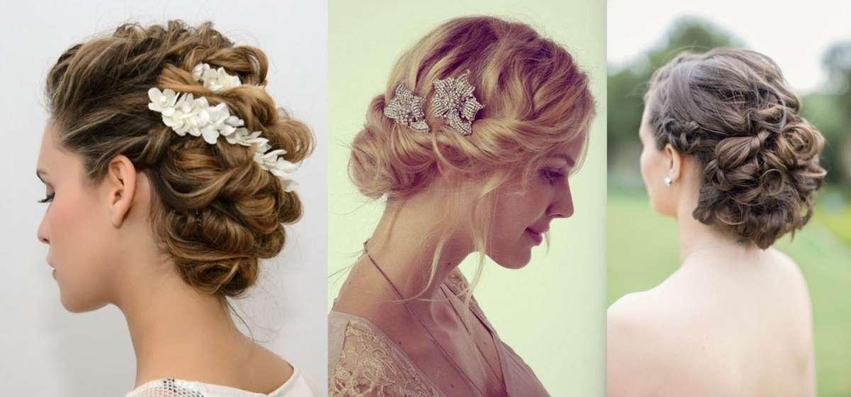 Acconciature da sposa per capelli medi le proposte più chic [FOTO]