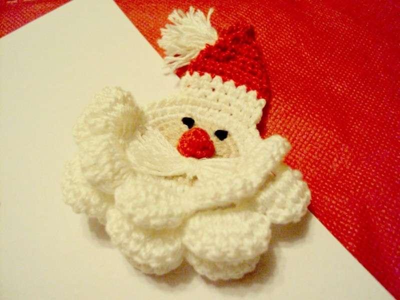 Idee Regalo Per Natale All Uncinetto.Decorazioni Natalizie All Uncinetto Le Idee Piu Originali