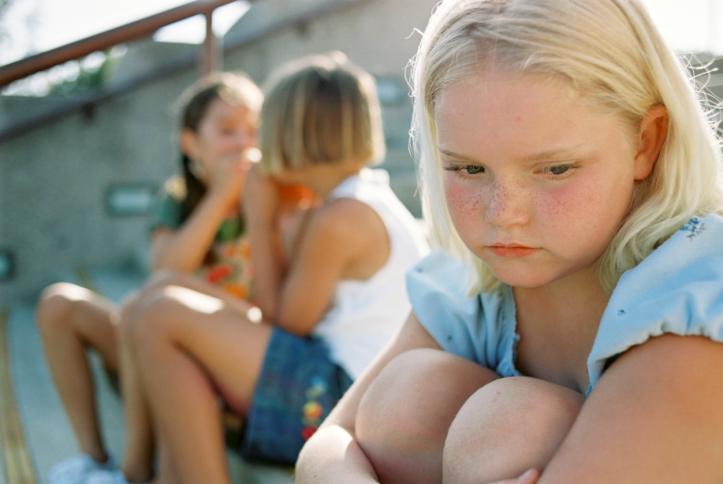 Cosa fare se i bambini hanno difficoltà a socializzare