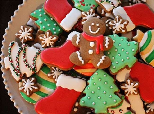 Decorazioni dolci per la casa: le idee natalizie più belle [FOTO]