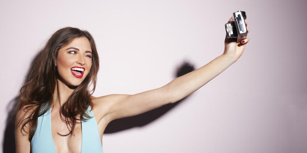 come venire bene in foto durante le feste