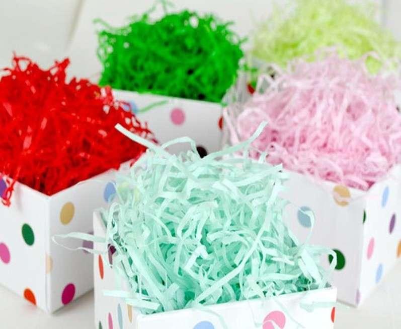 Lavoretti con la rafia da fare con i bambini: idee semplici e creative [FOTO]