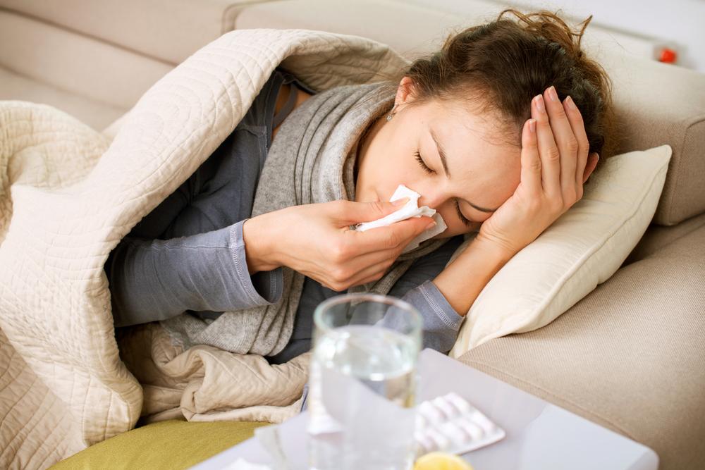 Quanto ne sai sull'influenza? [QUIZ]