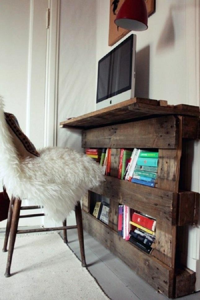 Bancale libreria