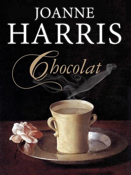 Chocolat libro